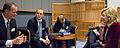 Samferdselsminister Ketil Solvik-Olsen i Brussel 2. desember 2013 (11175444194).jpg