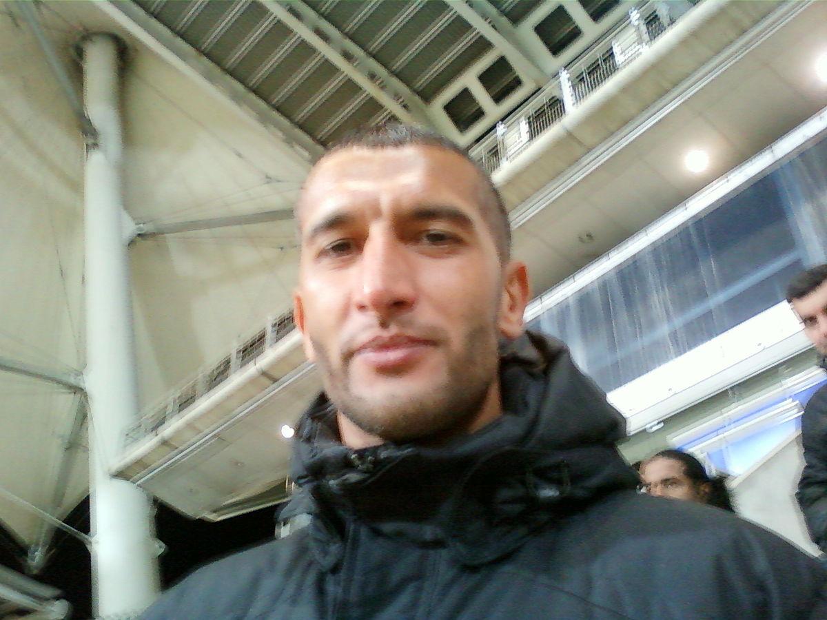 Samir Amirèche