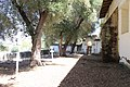 San Juan Bautista, CA USA - Old Mission SJB, Indians, Spanish and Pioneer Cemetery - panoramio.jpg