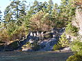 San Juan Lime Company quarry - San Juan Island Washington.jpg