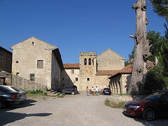 Vistabella del Maestrazgo - Image: San Juan de Peñagolosa