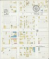 Sanborn Fire Insurance Map from West Cliff, Custer County, Colorado. LOC sanborn01089 004.jpg