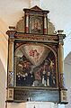 Sankt Nicolai Kirke Koege Denmark epitaph 02.jpg