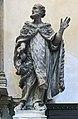 Santa Maria dei Carmini (Venice) - Chapel of St. Anthony of Padua - Elisha by Tommaso Rues.jpg