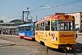Sarajevo Tram-209 Line-1 2011-10-01.jpg