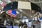Saturn Instrument Unit - Evergreen Aviation & Space Museum - McMinnville, Oregon - DSC00846.jpg