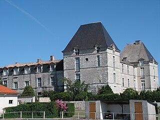Saussignac Commune in Nouvelle-Aquitaine, France