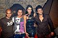 Sayali Bhagat's photoshoot for Manish Ranjan's collection 'Raga Tilang' 01.jpg