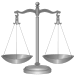 Scale of justice 2.svg