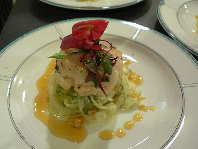 Restaurant Gastronomique Francais Abu Dhabi