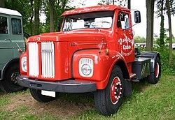 Mack Trucks Logo Scania – Wikipedia