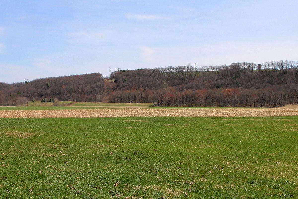 Nescopeck Township Luzerne County Pennsylvania