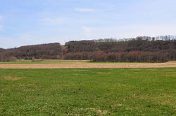 Scenery of Nescopeck Township