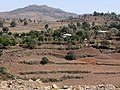 Scenery outside Gondar - Ethiopia - 01 (8692841524).jpg