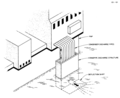 Schematic drawing of floating nuclear water discharge.png