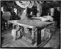 Schwamb Mill, 17 Mill Lane, Arlington, Middlesex County, MA HAER MASS,9-ARL,4-17.tif