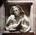 Scuola del bernini, busti della famiglia fonseca, 03.JPG