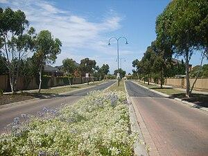 Seabrook, Victoria - Image: Seabrook homesteadrun