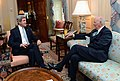 Secretary Kerry Meets With Former Secretary Baker.jpg