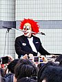 "Sekai No Owari Free Live ""Tree"" in Tokyo- DJ LOVE.jpg"