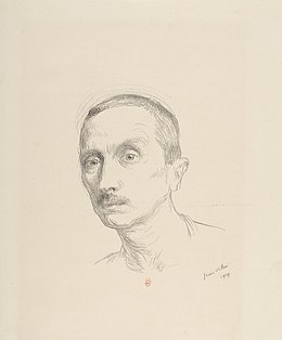 Self-portrait of Jean Veber.JPEG