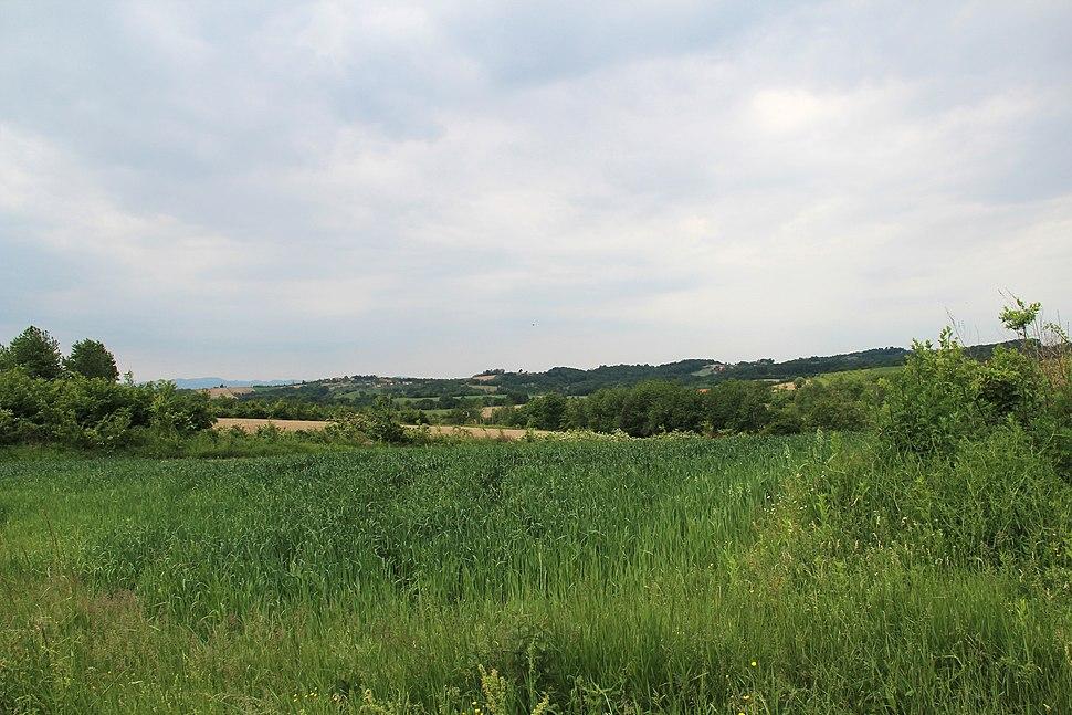 Selo Joševa - opština Valjevo - zapadna Srbija - Panorama 10