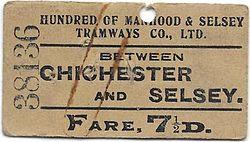 Selsey Tramway ticket.JPG