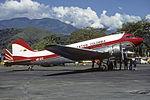 Selva Colombia Douglas DC-3 Volpati-2.jpg