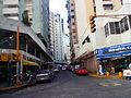 Semáforos en verde en Caracas, Venezuela.jpg