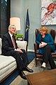 Sen. Heitkamp meets with Judge Garland. (25685463404).jpg