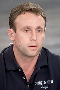 Sergei Saljotin