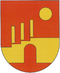 Coat of arms of Serravalle