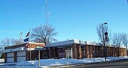 Hình nền trời của Seymour, Wisconsin