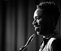 Shabaka Hutchings Sons of Kemet Oslo Jazzfestival 2018 (223102).jpg