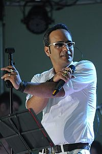Shahram Shokoohi live in concert By Fahimeh Bagheri uploaded by Mardetanha 026.JPG