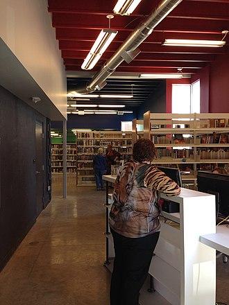 Sharpsburg, Pennsylvania - Sharpsburg Community Library.