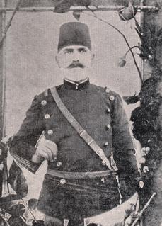 Shemsi Pasha (general)