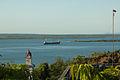 Ship in the Tanga Bay.jpg