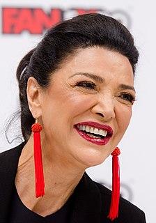 Shohreh Aghdashloo Iranian-American actress