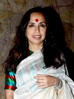 Shonali Bose Indian film director, writer and film producer