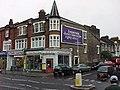 Shops - Brockley Road - geograph.org.uk - 69286.jpg