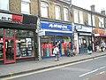 Shops in King Street (5) - geograph.org.uk - 1523611.jpg