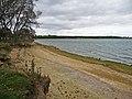 Shoreline, Grafham Water - geograph.org.uk - 1495981.jpg