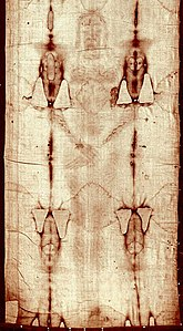 Shroud of Turin - RationalWiki