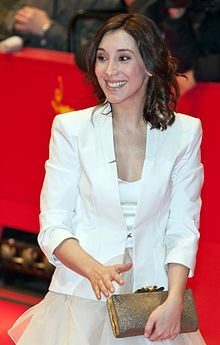 Share your Sibel kekilli nackt photoshoot
