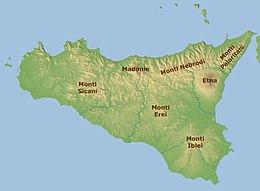 Peloritani