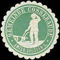 Siegelmarke Gemeinde Cossebaude W0354803.jpg