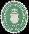 Siegelmarke K.Sächs. Standesamt Grosshartmannsdorf W0369167.jpg