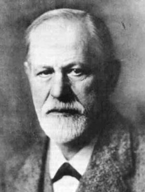 a comparison of the personalities and minds of sigmund freud and nietzsche Freud's (de)construction of the conflictual mind jos brunner jos brunner buchmann faculty of freud, sigmund (1900) nietzsche, friedrich (1976) beyond good and evil.