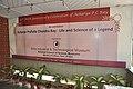 Signage - Acharya Prafulla Chandra Ray Life And Science Of A Legend Exhibition - BITM - Kolkata 2011-01-17 0220.JPG